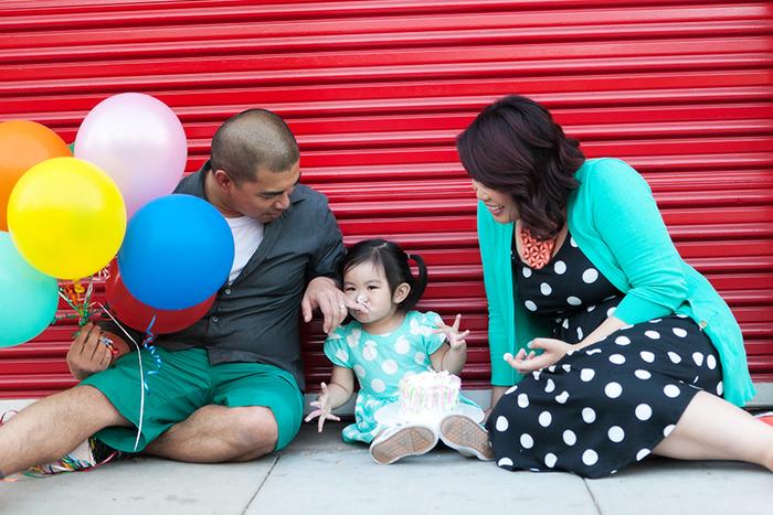 NEMA PHOTOGRAPHY Oum0205 - The Xaysanasith Family | Little Italy, San Diego