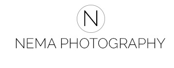 San Diego Wedding Photographers | NEMA Photography | Blog logo