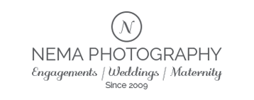 NEMA Photography Logo