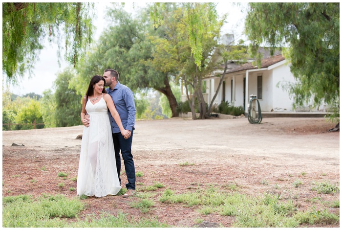 san diego engagement los penasquitos canyon preserve natural light san diego north county photographer 5462 - Valerie and Corey
