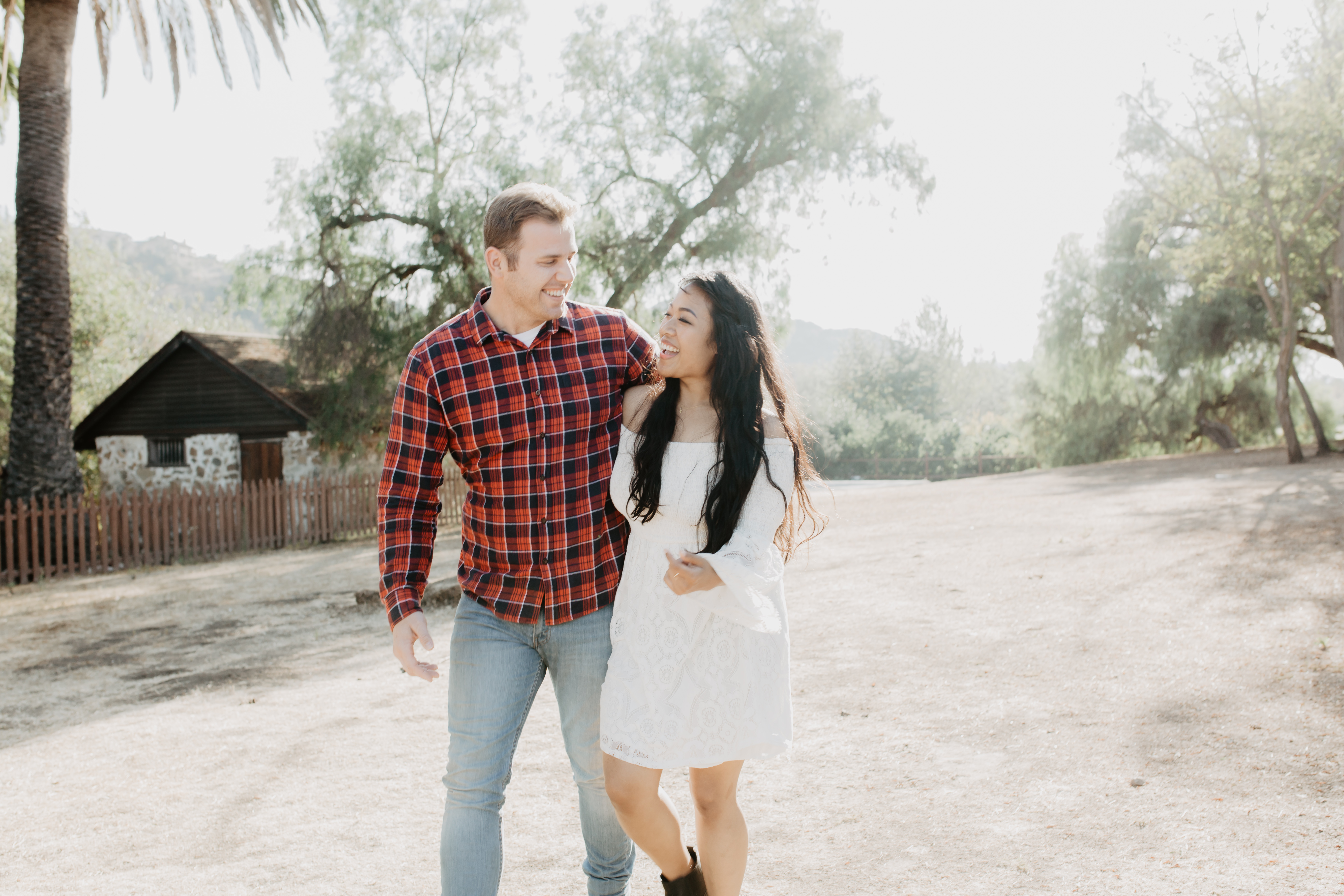 3H2A0118 3 - Lei and Matthew | Engaged | San Diego wedding photographer