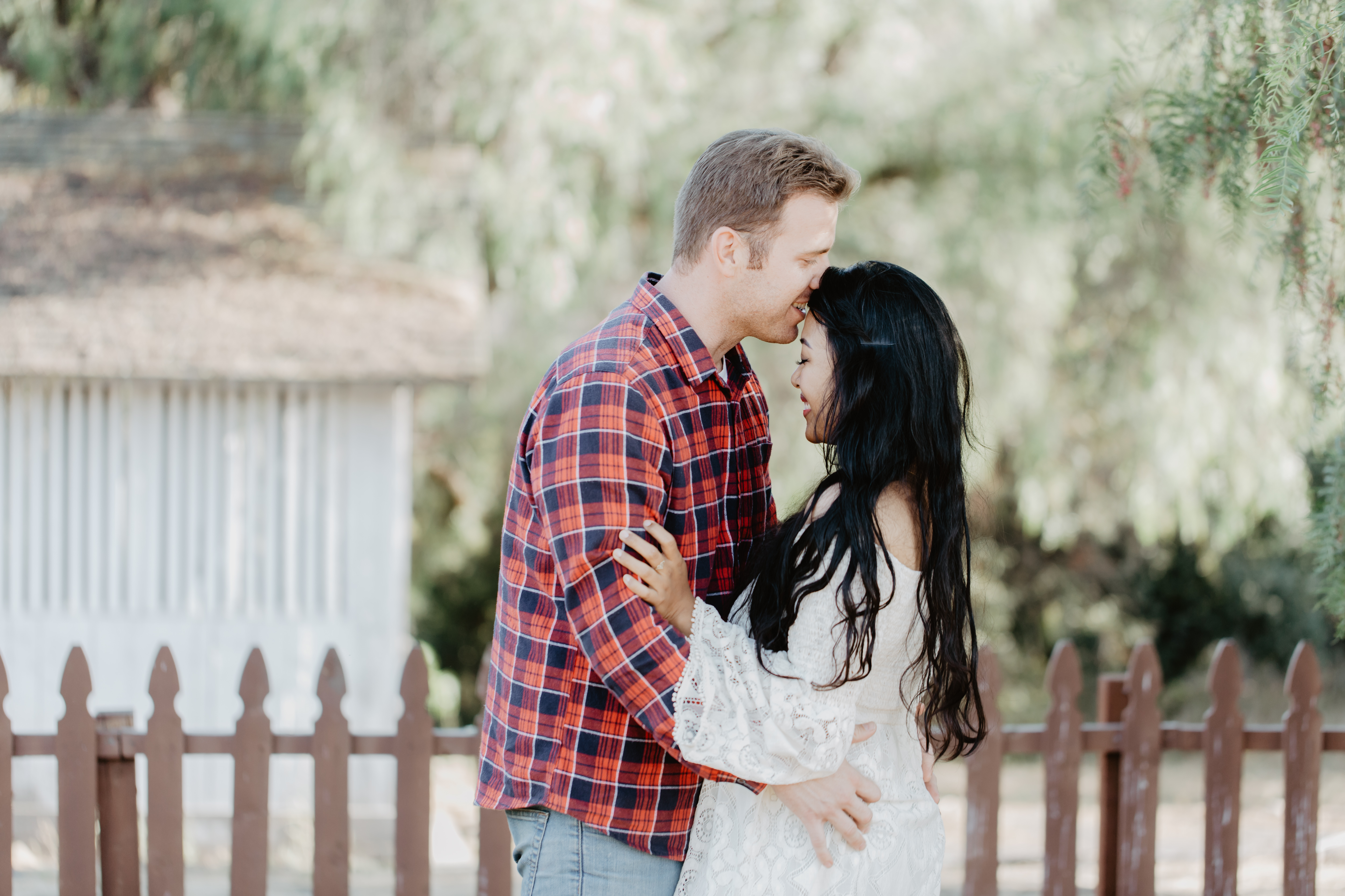 3H2A0174 2 - Lei and Matthew | Engaged | San Diego wedding photographer