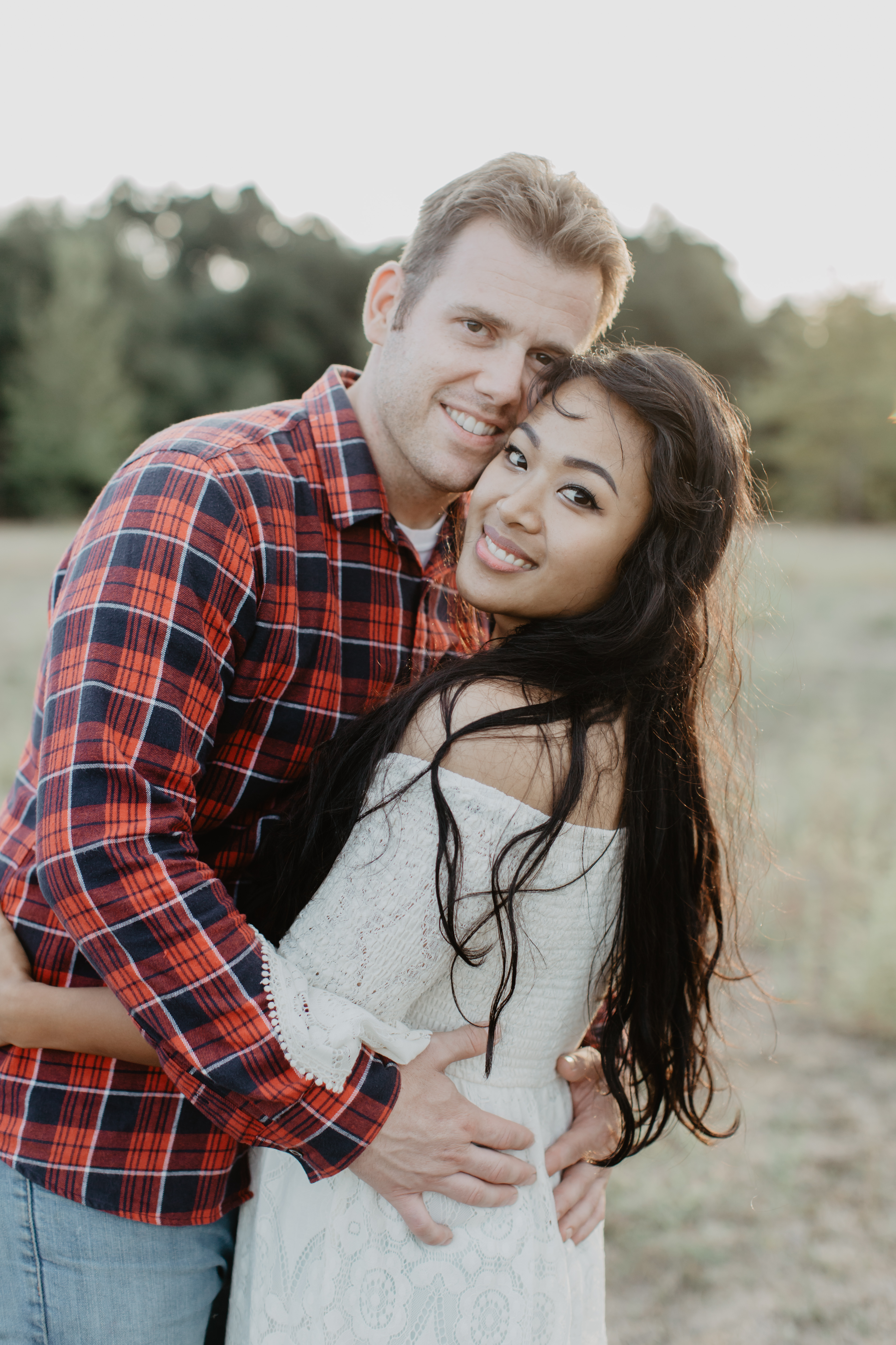 3H2A4524 - Lei and Matthew | Engaged | San Diego wedding photographer