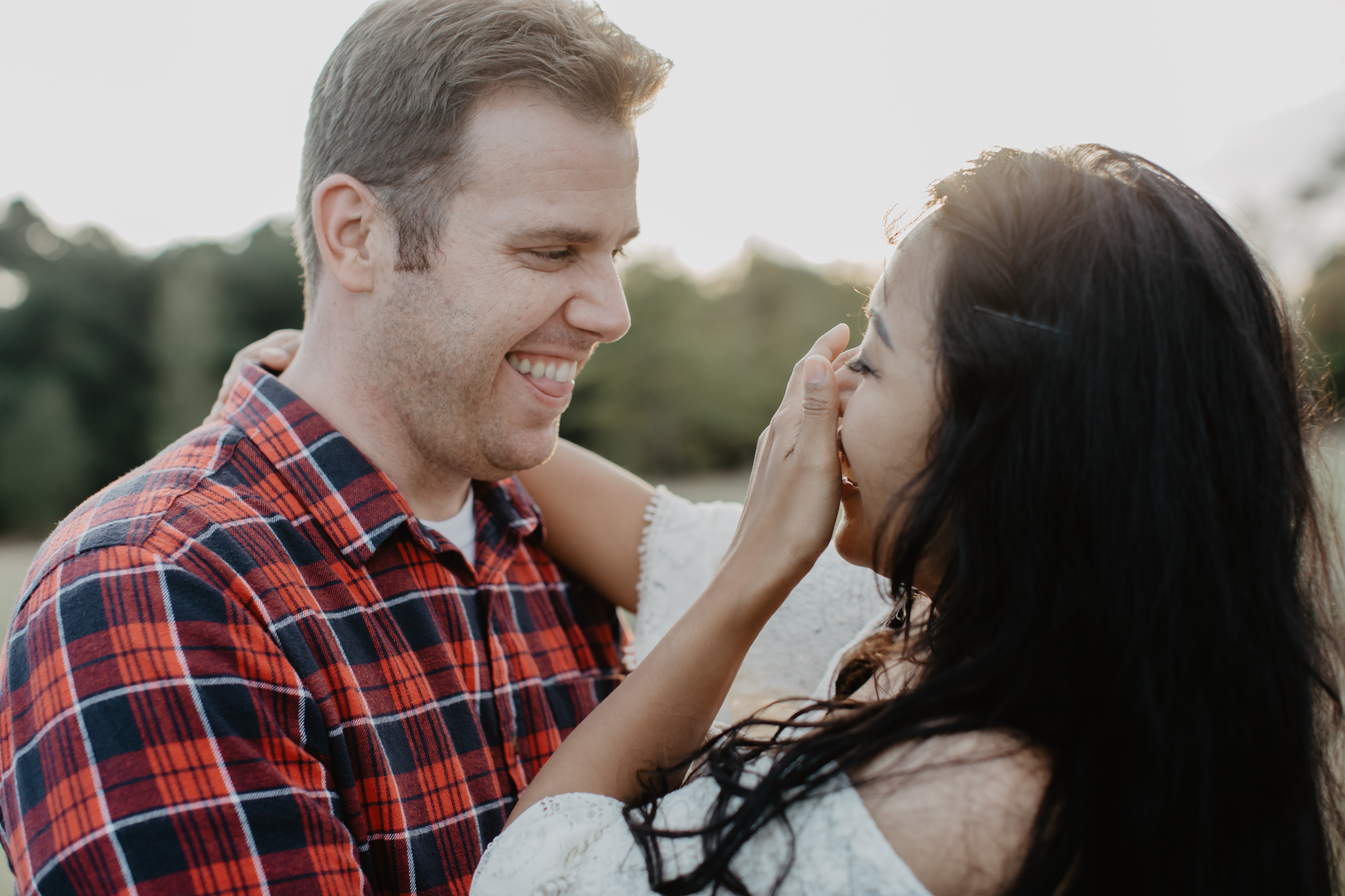 3H2A4538 - Lei and Matthew | Engaged | San Diego wedding photographer