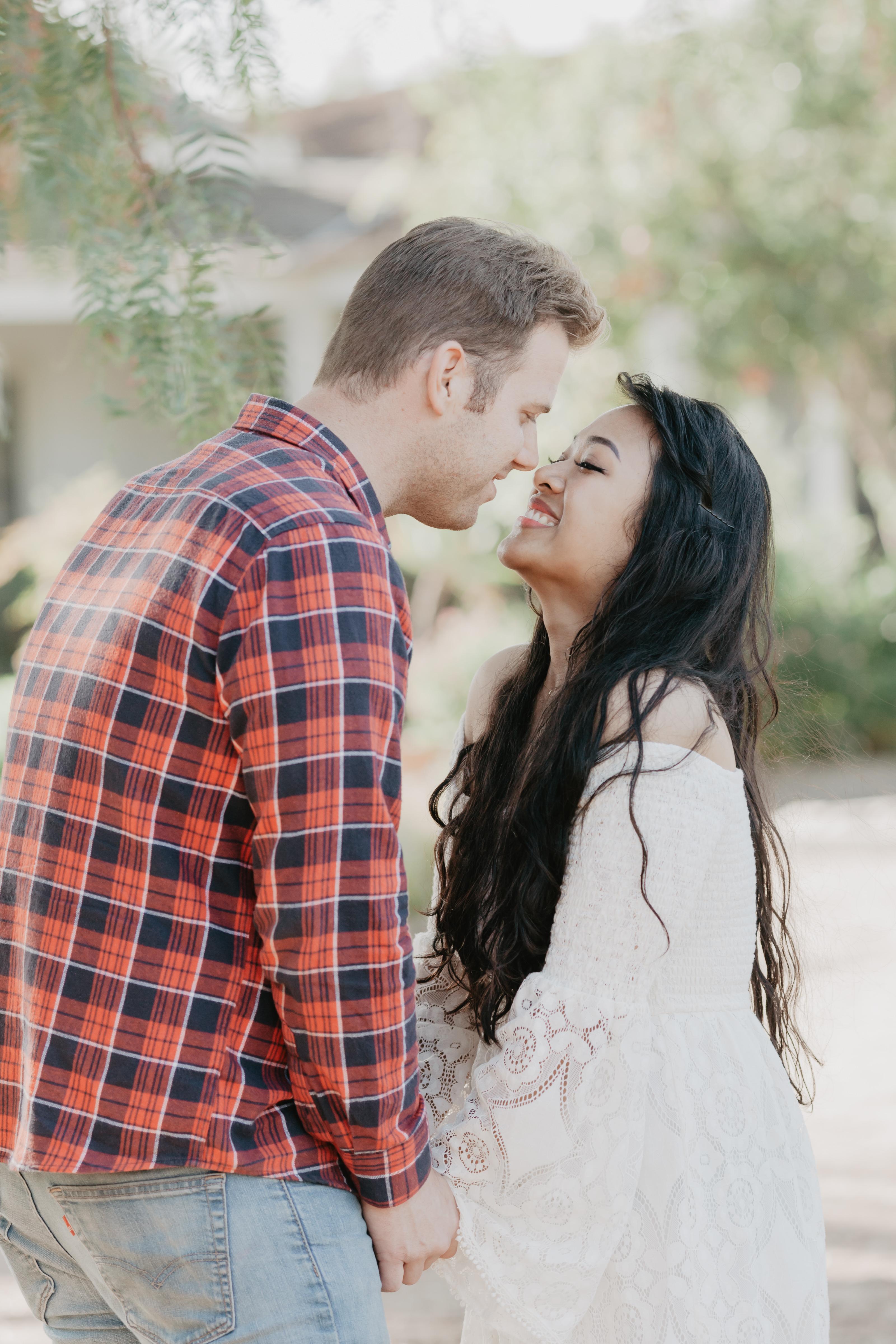 IMG 3966 2 - Lei and Matthew | Engaged | San Diego wedding photographer