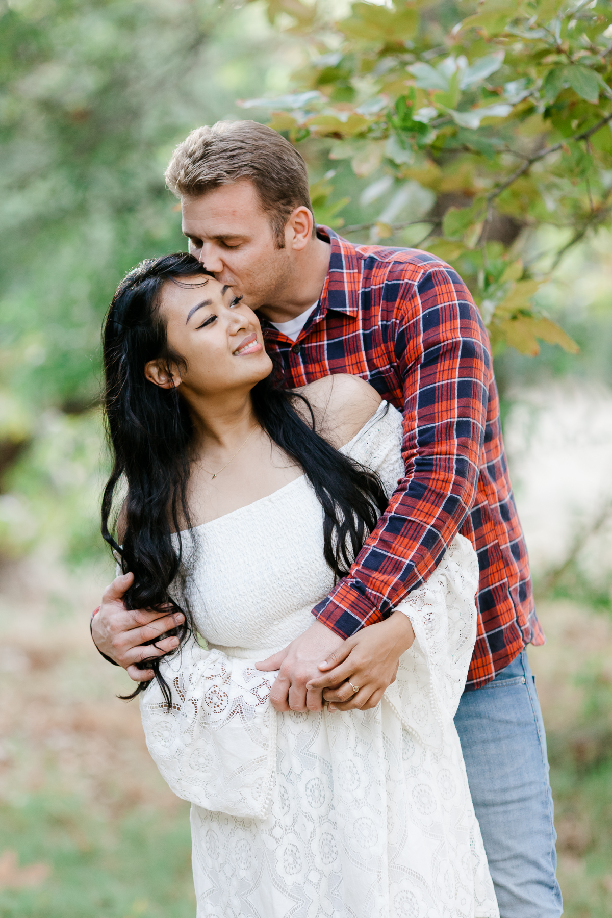 IMG 4272 - Lei and Matthew | Engaged | San Diego wedding photographer | Los Penasquitos Canyon Preserve