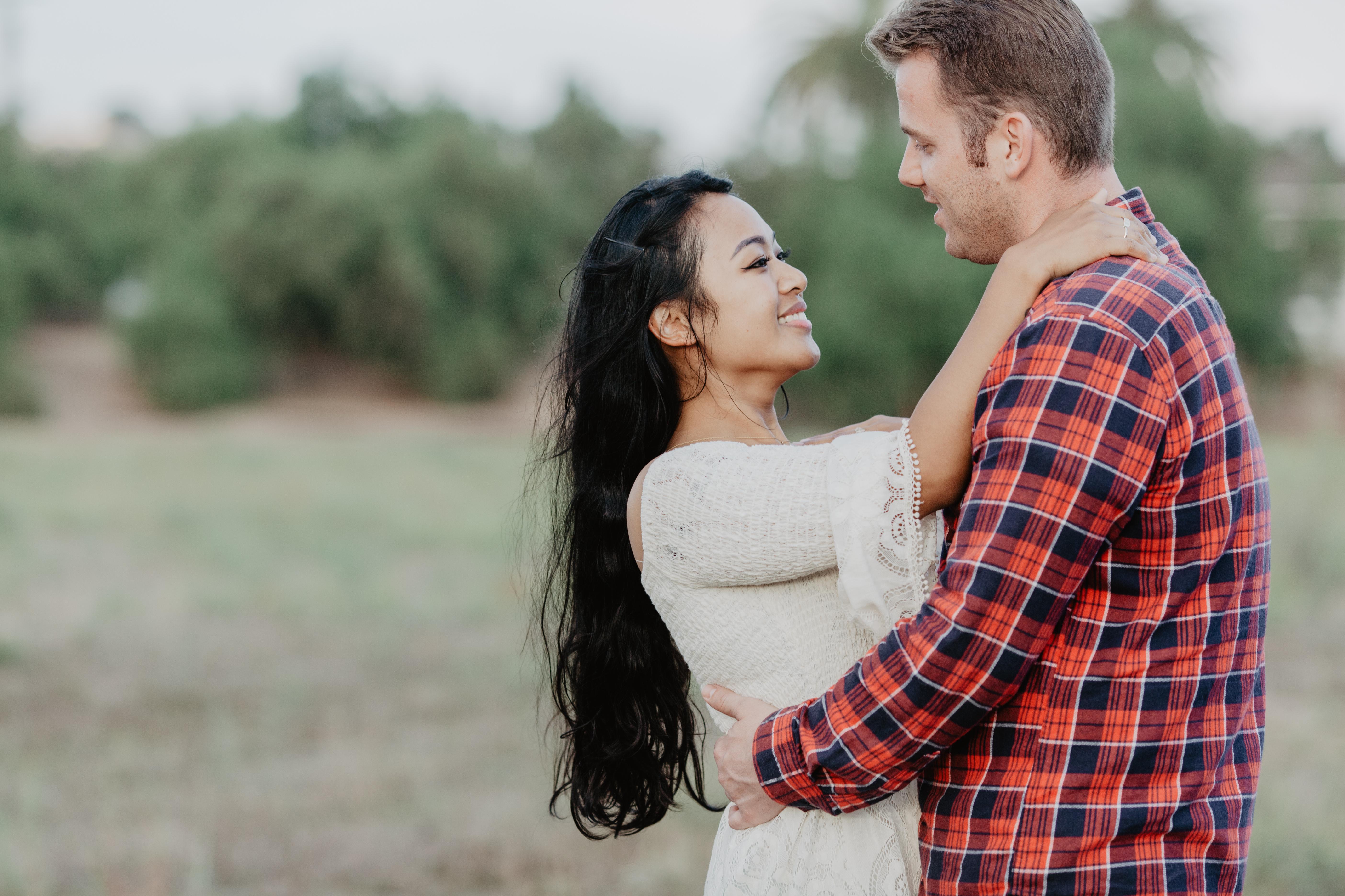 IMG 4415 2 - Lei and Matthew | Engaged | San Diego wedding photographer