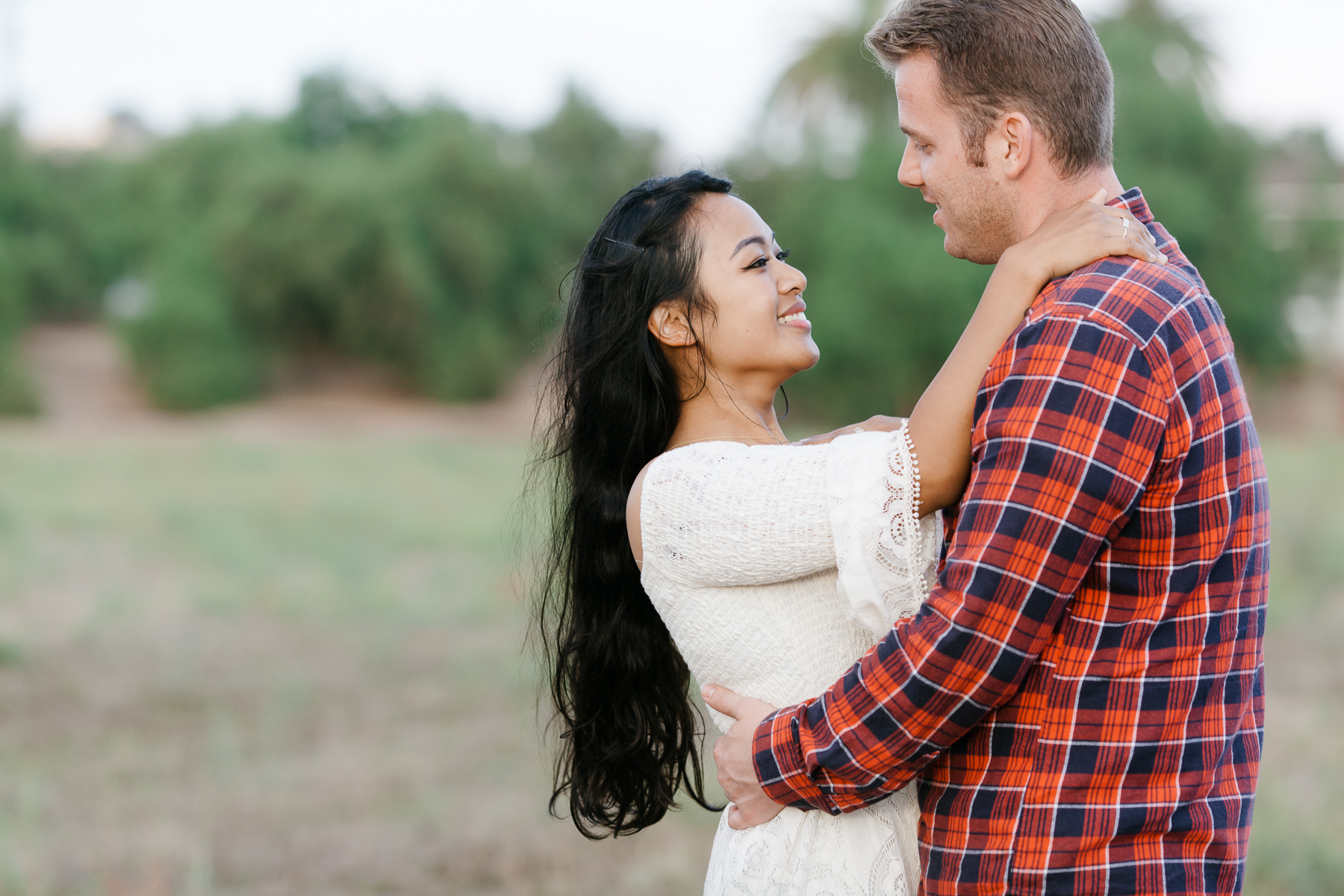 IMG 4415 - Lei and Matthew | Engaged | San Diego wedding photographer | Los Penasquitos Canyon Preserve