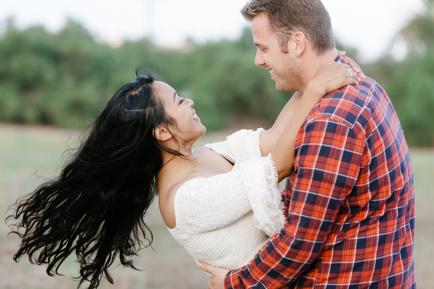 IMG 4420 - Lei and Matthew | Engaged | San Diego wedding photographer | Los Penasquitos Canyon Preserve