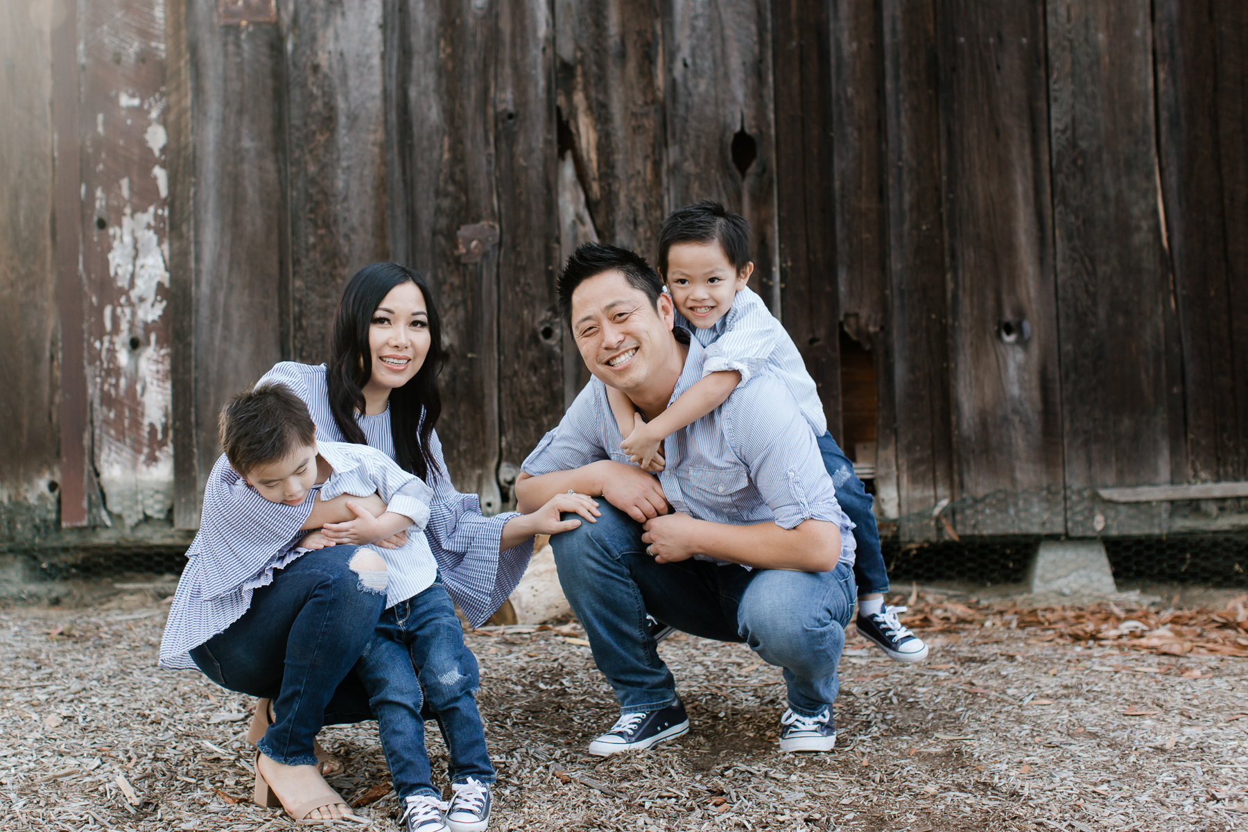 NEMA Photo Aileen Phu 2017067 - The Phu Family | San Diego Family Photographer | The Olivenhain Meeting Hall