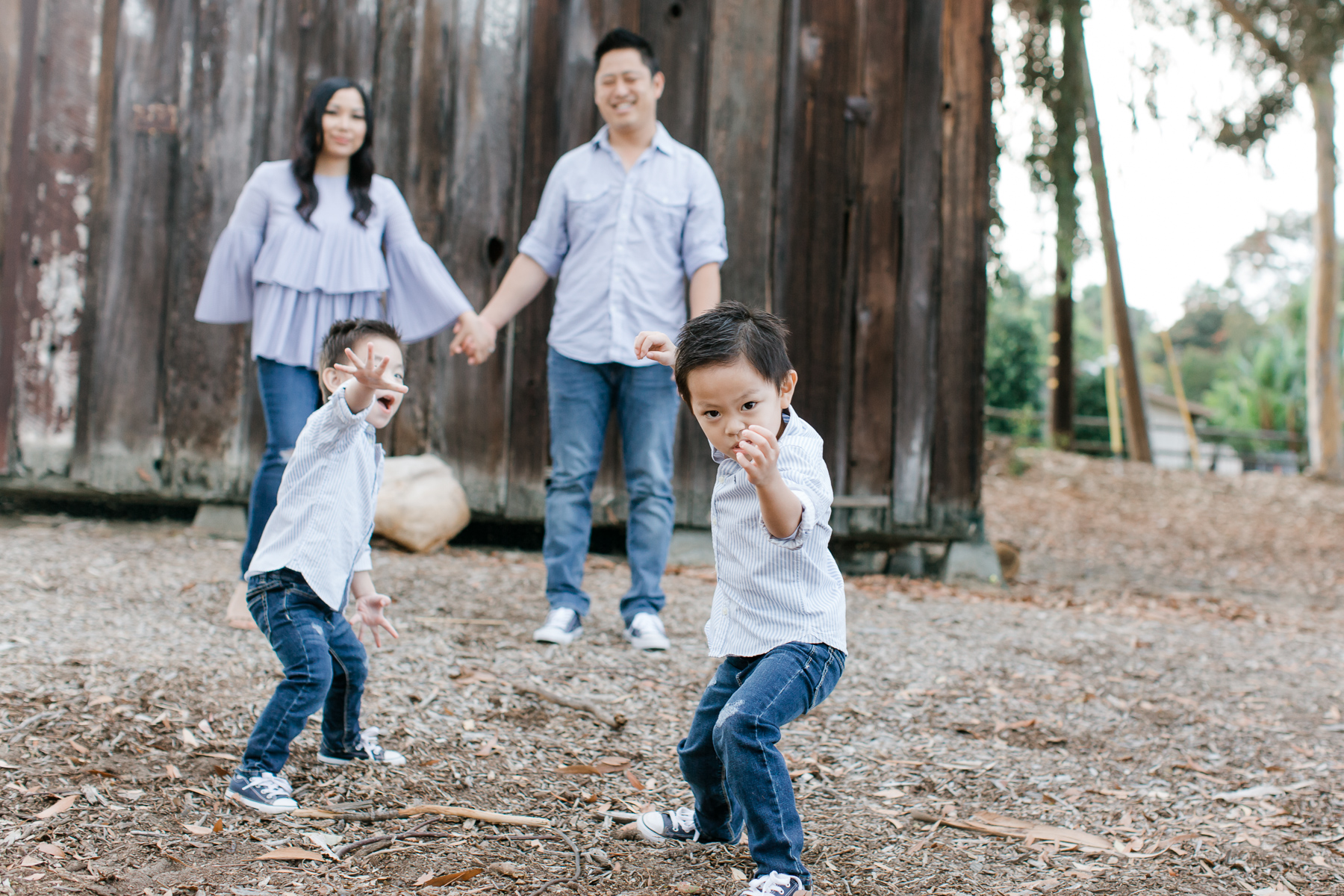 NEMA Photo Aileen Phu 2017075 - The Phu Family | San Diego Family Photographer | The Olivenhain Meeting Hall