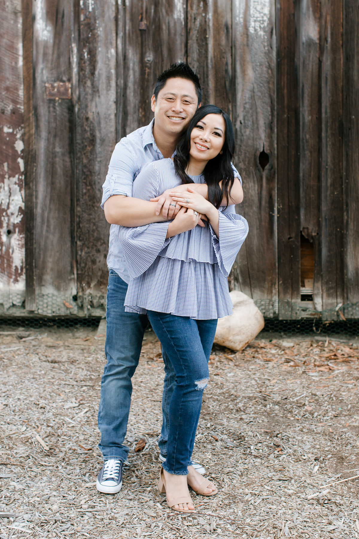 NEMA Photo Aileen Phu 2017085 1 - The Phu Family | San Diego Family Photographer | The Olivenhain Meeting Hall
