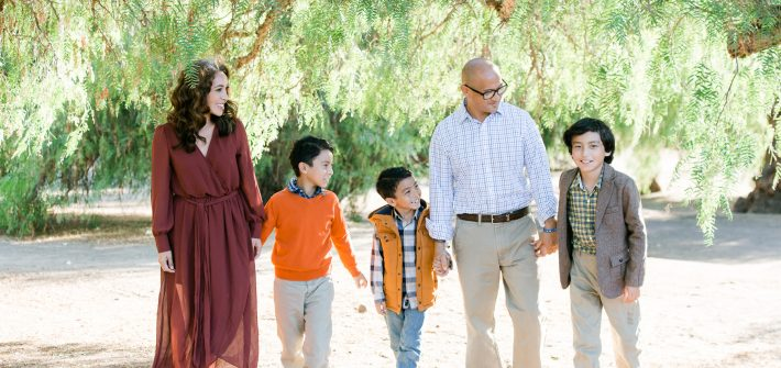 NEMA Photo I.Knightly030 2 710x335 - The Almodovar Family | Los Penasquitos canyon preserve | San Diego Photographer
