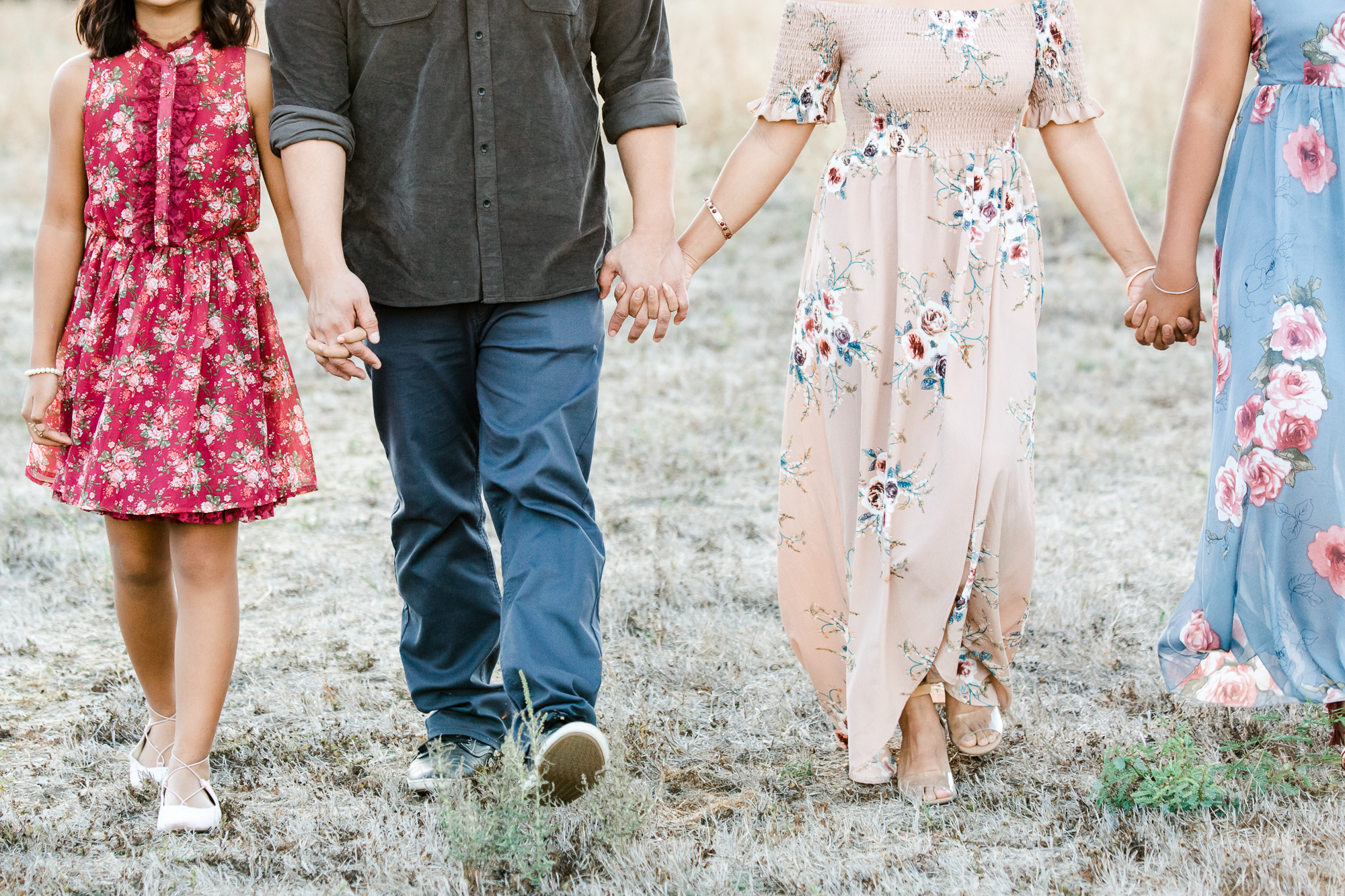 3H2A9887 - Tabar Family | Fall session | San Diego family photographer | Los penasquitos canyon preserve