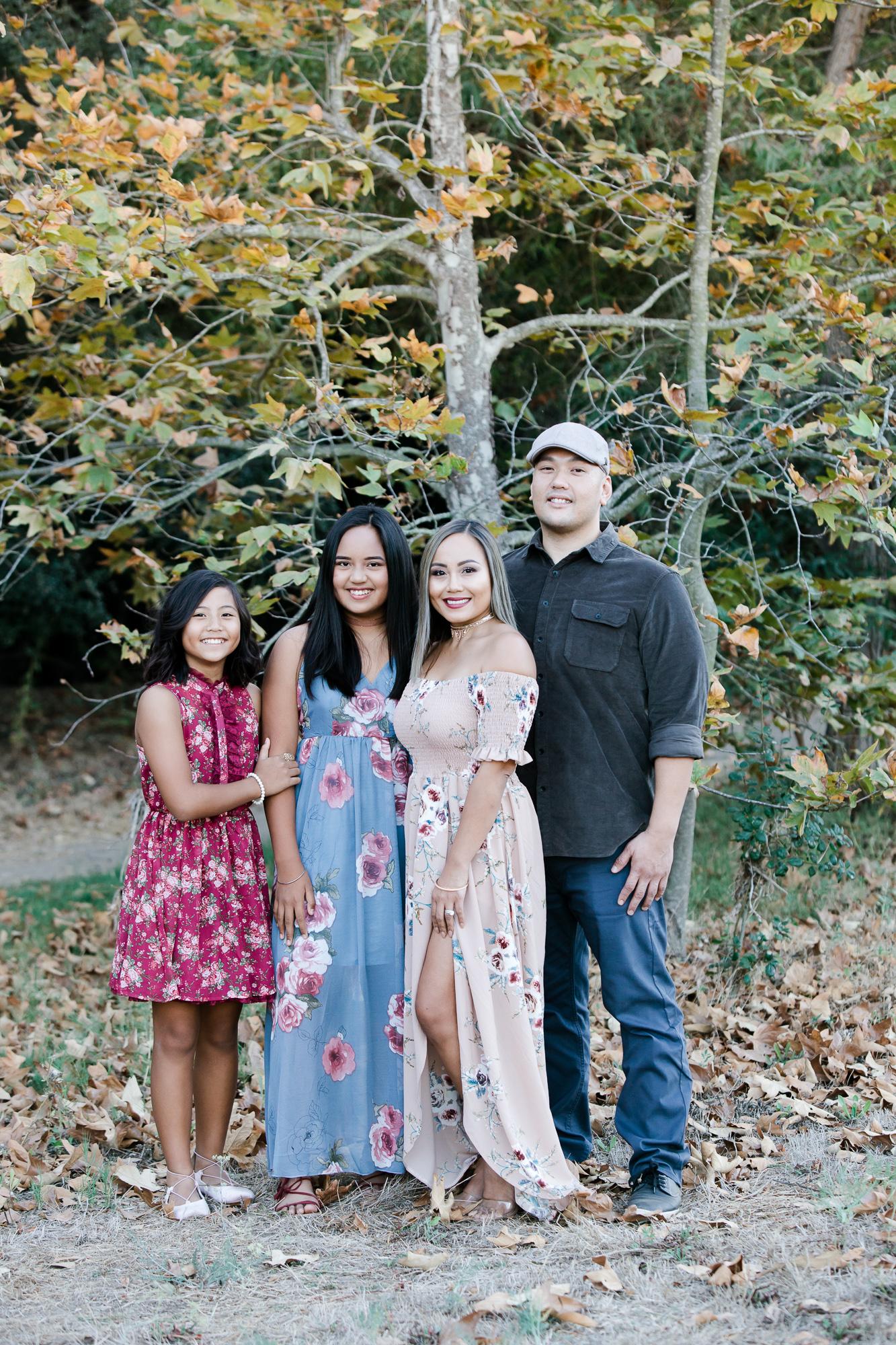 NEMA Photo R.Tabar2017010 - Tabar Family | Fall session | San Diego family photographer | Los penasquitos canyon preserve