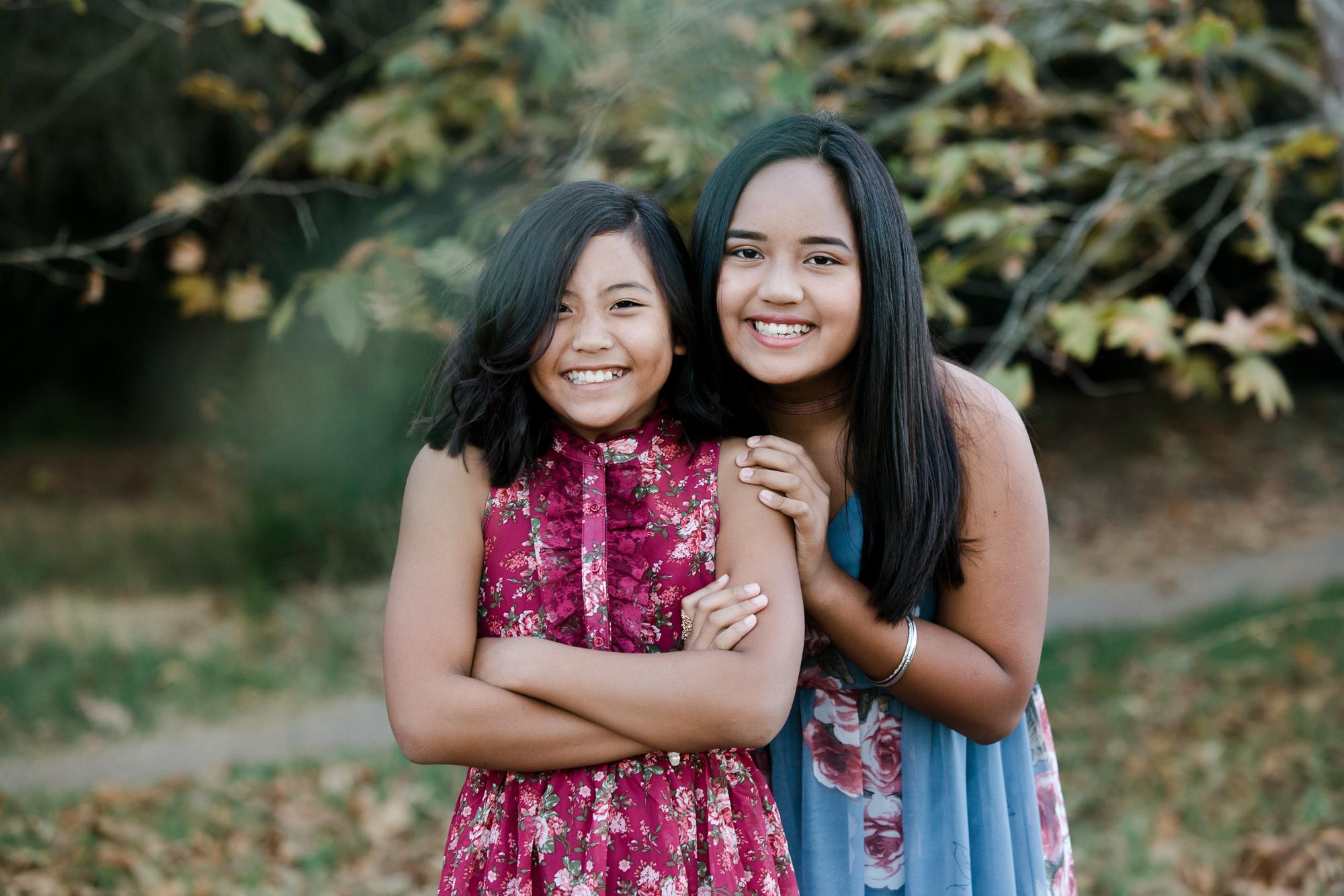 NEMA Photo R.Tabar2017030 - Tabar Family | Fall session | San Diego family photographer | Los penasquitos canyon preserve